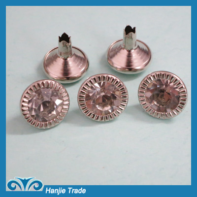 Hot-sale New Style Rhinestone Rivet And Stud