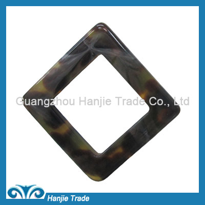 Wholesale decrotive plastic buckles