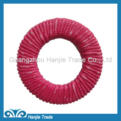 Wholesale red plastic o-ring