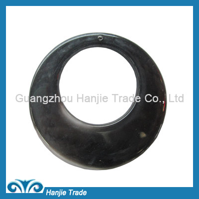 fashion plastic o-ring buckles for decorating