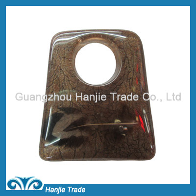 Wholesale  decrotive plastic buckles for bags
