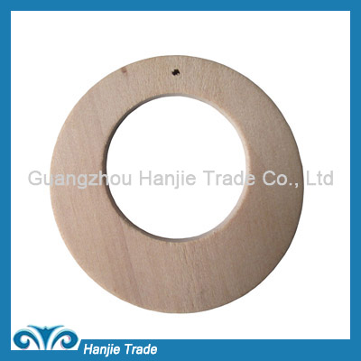 Wholesale wooden o-ring buckles